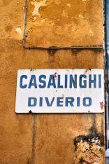 05 Street Sign Setra