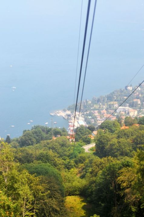 24 View from Cable Car Setra