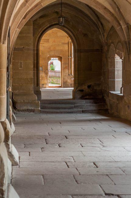Kloster Maulbronn 21