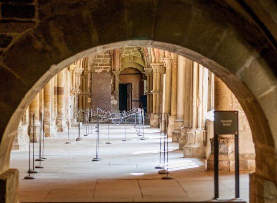 Kloster Maulbronn 33