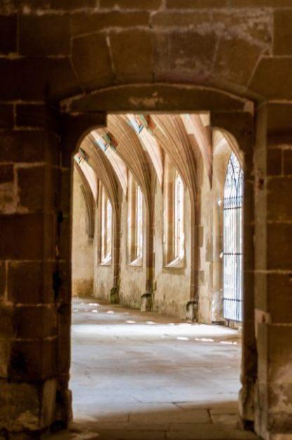 Kloster Maulbronn 34