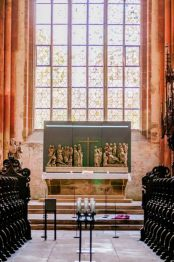 Kloster Maulbronn 42
