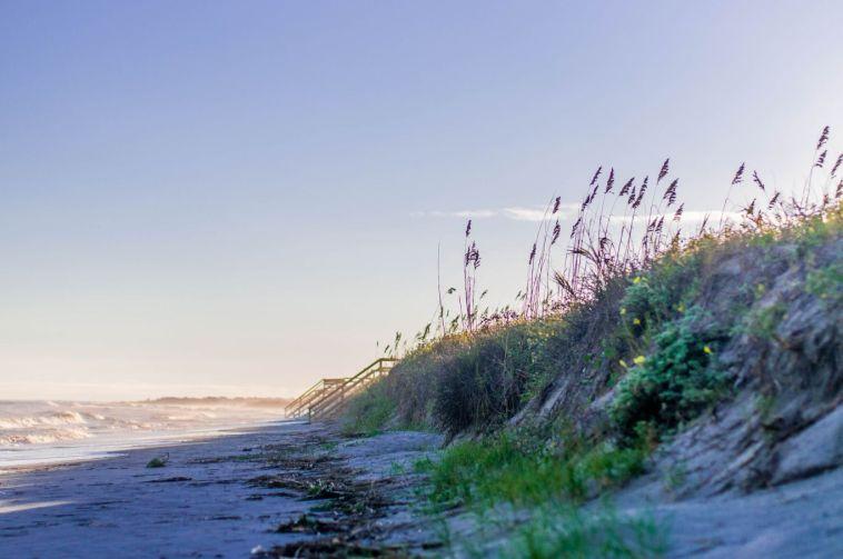 CHS Beach Walk 12