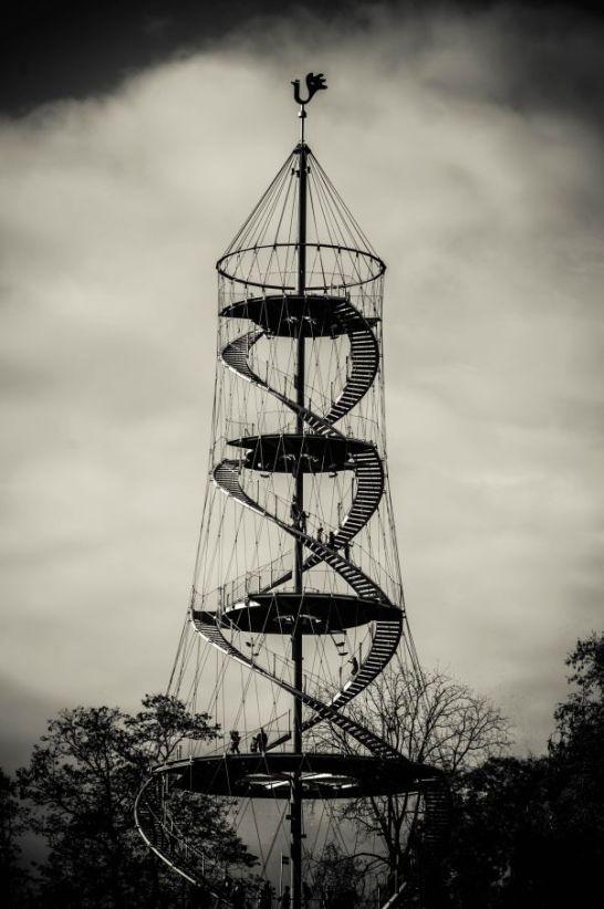 Killesburg Turm 12